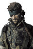photo of Real Action Heroes No.228 Naked Snake Camouflage Ver.