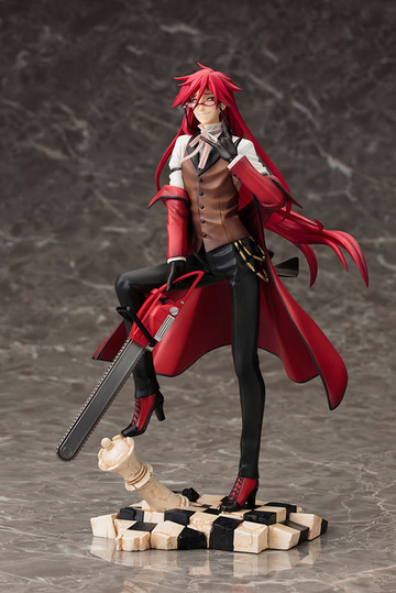 main photo of ARTFX J Grell Sutcliff