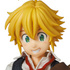 Real Action Heroes No.712 Meliodas DX ver.