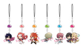 photo of Tales of Series YuraYura Charm Collection: Zelos