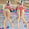 photo of Noodle Stopper Figure Sonico White ver.