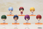 photo of One Coin Mini Figure Collection Kuroko no Basket 4Q: Kise Ryouta Teiko ver.