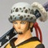 Chouzokei Damashii One Piece (6) Hundred Million Over Rookie: Trafalgar Law