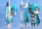 photo of Nendoroid Miku Hatsune
