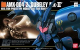 photo of HGUC AMX-004-2 Qubeley Mk-II