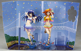 photo of Kousaka Honoka Natsuiro Egao de 1, 2 Jump! Swimsuit Ver.