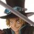DXF Brotherhood 2 Sabo