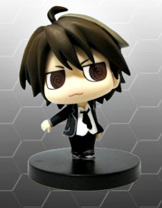 main photo of Chimi Chara: Ouma Shu