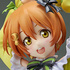 Birthday Figure Project Hoshizora Rin