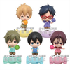 photo of Kuji Honpo Free! ~Pop Candy~: Nanase Haruka Deformed Figure