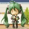 photo of Nendoroid Miku Hatsune: Absolute HMO Edition
