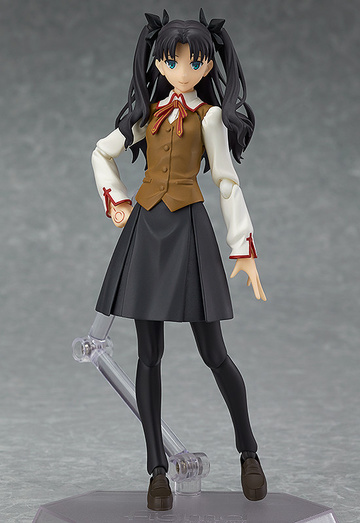 main photo of figma Tohsaka Rin 2.0
