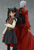 photo of figma Tohsaka Rin 2.0
