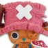 One Piece Cry Heart ~Sakura Blossoms Fall on the Winter Island~ vol.2: Chopper