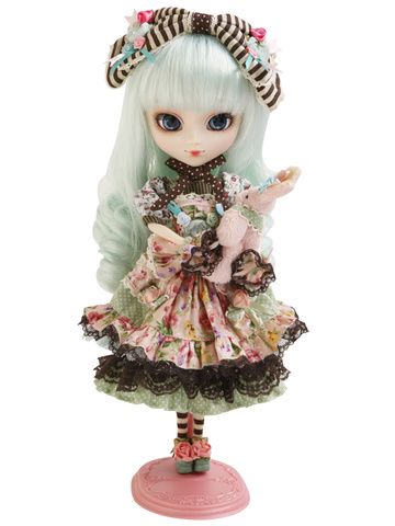 main photo of Pullip Alice du Jardin Mint ver.