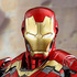 Movie Masterpiece Iron Man Mark XLV Age of Ultron Ver.
