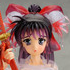photo of  GIGA Colle Collabo Series Nagi Shrine Maiden Special Clear Ver.