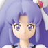 photo of  Happiness Charge PreCure! Cutie Figure Part.2: Cure Fortune