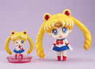 photo of Bishoujo Senshi Sailor Moon Petit Chara Land ~Puchitto Oshioki yo! Hen~: Sailor Moon ver. B