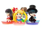 photo of Bishoujo Senshi Sailor Moon Petit Chara Land ~Puchitto Oshioki yo! Hen~: Sailor Moon ver. A