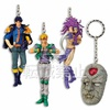 photo of Jojo no Kimyou na Bouken Bizarre Figure Keyholder Vol.2: Cars