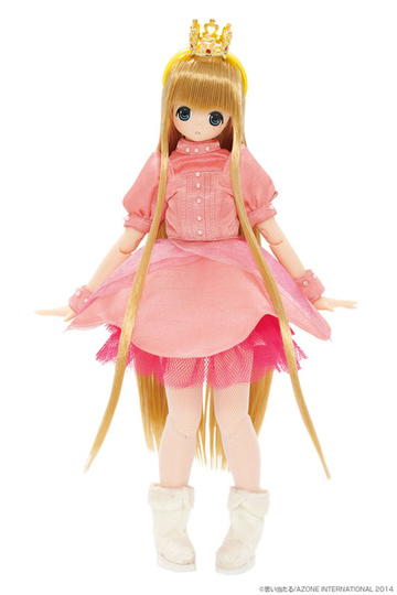 main photo of PureNeemo Princess Chiika ~Tsubame ni notte~