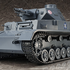 figma Vehicles Panzer IV Ausf. D