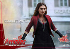 photo of Movie Masterpiece Scarlet Witch