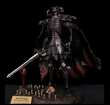 main photo of No. 304 Skull Knight -Birth Ceremony Chapter-