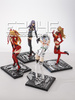 photo of ORI x Gathering Misato, Asuka, Rei in Plugsuit Set