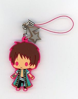 main photo of Uta no Prince-sama Rubber Strap Collection Vol.1: Aijima Cecil
