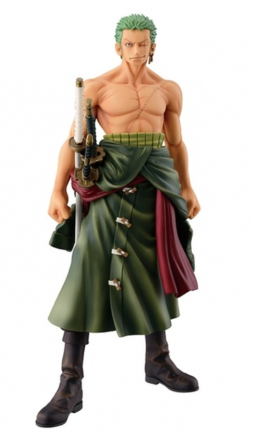 main photo of Master Stars Piece Roronoa Zoro Special Ver.