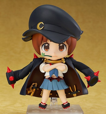 main photo of Nendoroid Mako Mankanshoku Fight Club-Spec Two-Star Goku Uniform Ver.