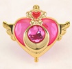 photo of Miniaturely Tablet Sailor Moon: Crisis Moon Compact