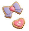 photo of Sailor Moon Cookie Charm: Sailor Mars