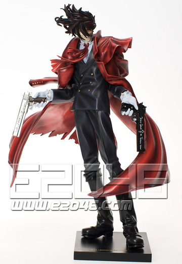 main photo of Double Guns Alucard