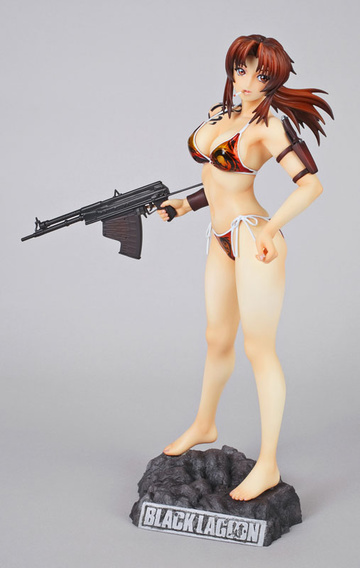 main photo of Revy Limited Color Edition Swimsuit ver.