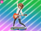 photo of PM Figure Windmill Hirasawa Yui