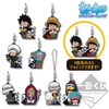 photo of Ichiban Kuji One Piece History of Law: Monkey D. Luffy Rubber Strap
