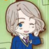 Hetalia The World Twinkle Rubber Strap Collection: France