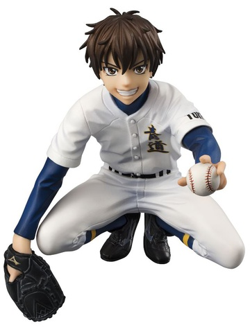 main photo of Palmate Sawamura Eijun