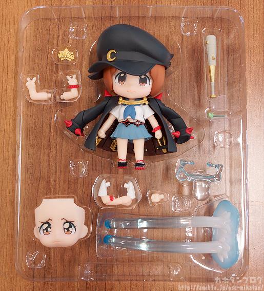 Fight Club-Spec Two-Star Goku Uniform Nendoroid Mako Mankanshoku