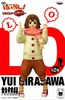 photo of K-ON! Movie DXF Figure: Hirasawa Yui ~L&O~ Ver.