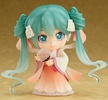 photo of Nendoroid Hatsune Miku Harvest Moon ver.