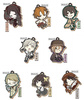 photo of Eformed Bungo Stray Dogs Rubber Strap Collection: Osamu Dazai