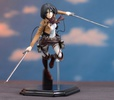 photo of PM Figure Mikasa Ackerman