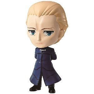 main photo of Ichiban Kuji Premium Fate/Zero: Kayneth Archibald El-Melloi Kyun-Chara