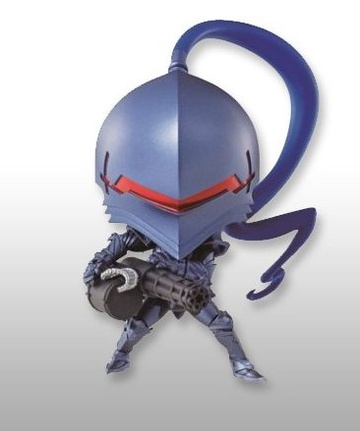 main photo of Ichiban Kuji Premium Fate/Zero: Berserker Kyun-Chara