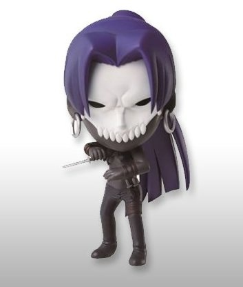 main photo of Ichiban Kuji Premium Fate/Zero Part 1: Assassin Kyun-Chara