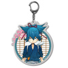 photo of Touken Ranbu Keychain (Uchiban) Vol.3 31: Sayo Samonji